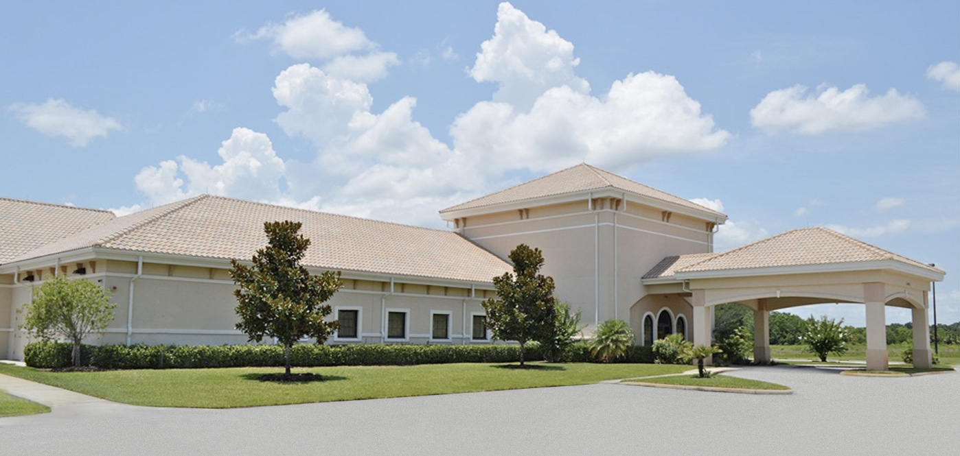 winter haven day surgery center photo of facility