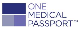 one medical passport